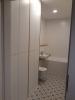 płytki podłogowe patchwork szare do łazienki