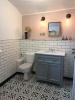 płytki patchwork łazienkowe podłogowe