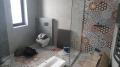 kolorowe płytki z wzorkami heksagonalne scienne podłogowe w łazience