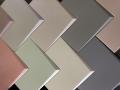 kolorowe płytki scienne pastelowe