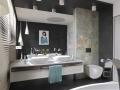 płytki łazienkowe nowoczesny design