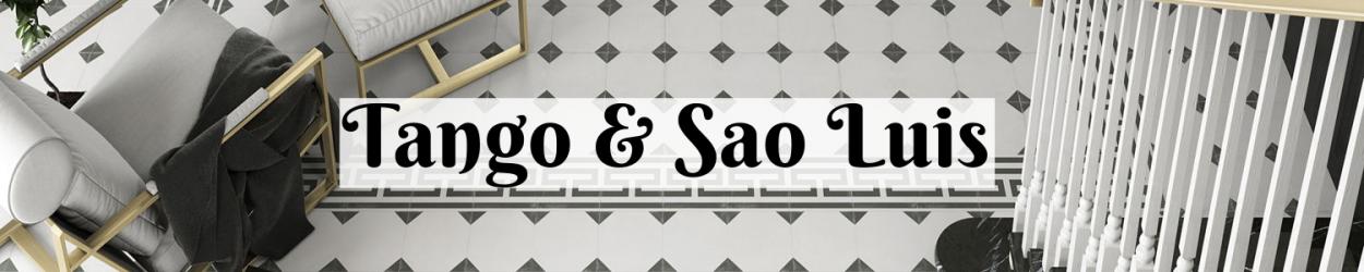 Baner Tango & Sao Luis Aparici