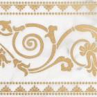 Peronda listwa 15x90  biały marmur listwa dekoracyjna