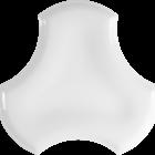 płytki białe 25x25