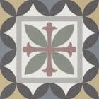 kolorowy patchwork