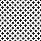 gres w białym i czarnym kolorze 23x23