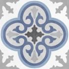 gres 23x23 patchwork