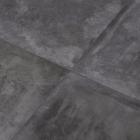 czarne płytki imitujące beton