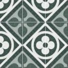 equipe płytki na podłoge ściane 15x15 kafelki patchwork do łazienki kuchni salonu łazienka retro