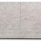 szare płytki ścienne 30x90
