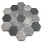 argenta hexagon multi cold