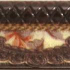 listwa dekorcyjna ceramiczna