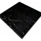 płytki czarny marmur 80x80