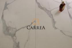 imitacja białego marmuru 60x120
