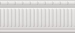 Peronda płytka dekroacyjne biały marmur 15x30  płytki do łazienki kuchni w połysku