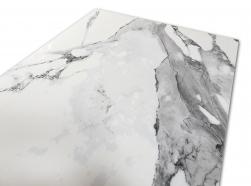 płytki gresowe przypominające marmur 60x120