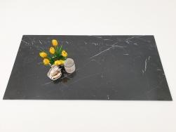 FLORIM Marquinia Glossy 60x120 GRES PODŁOGOWY CZARNY