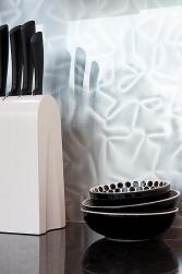 Dunin płytka szklana płytka do łazienki kuchni nowoczesna łazienka kuchnia  w połysku