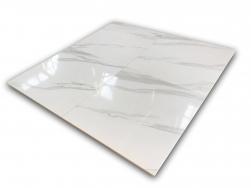 biały marmur półpołysk Calacatta 60x60