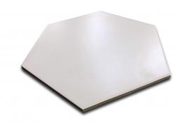 biały heksagon realonda opal