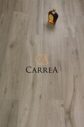 szare płytki z motywem drewna Milena Ceniza Argenta
