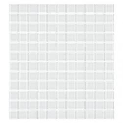 Dunin biała mozaika na ściane mozaika do łazienki 30x30