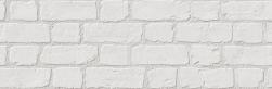 Emigres białe kafelki na sciane 30x90 płytki na ściane matowe