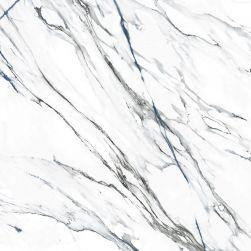Oikos Blue 120x120 plytka imitująca marmur