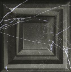 Arkit Uka 25x25 strukturalna płytka ścienna imitująca marmur