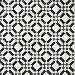 płytka patchwork płytka na taras płytka na balkon płytka dekor czarno biała płytka 30x30