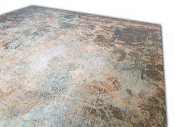 gres 50x100 carpet bahdad green
