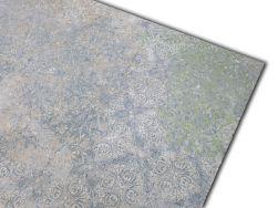 Bohemian Blue Natural 49.75x99.55 płytka gresowa w stylu patchwork