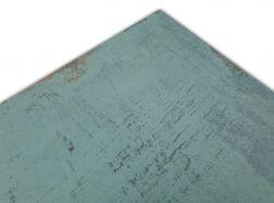 Aparici Metallic Green Natural 49.75x99.55 płytki podłogowe metalopodobne