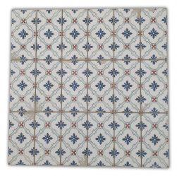 Aparici Sao Luis Sacra Natural 59,2x59,2 płytki patchwork