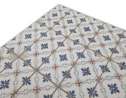 Płytki rustykalne Aparici Sao Luis Sacra Natural 59,2x59,2 patchwork