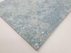 Płytki Aparici Bohemian Blue Natural 59.55x59.55 rustykalne