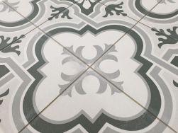 Aparici Tango Gaona Natural 59,2x59,2 płytki gresowe patchwork