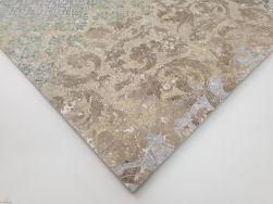 Bohemian Blend Natural 59.55x59.55 patchwork