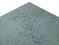 Aparici Metallic Green Natural 59.55x59.55 płytki podłogowe i ścienne w odcieniach turkusu
