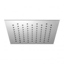 Ultra Slimline deszczownica kwadratowa 20 cm chrom WGU220/KCR