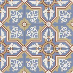 Aparici płytka ze wzorem patchowork płytka podłogowa aparici hiszpanski gres