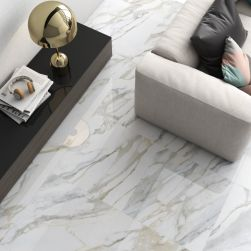 Palace 120x120 płytki imitujące marmur
