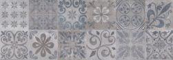 porcelanosa płytka na ściane ze wzorem patchwork kafle łazienkowe 30x90