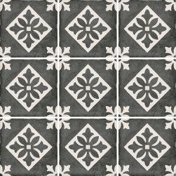 Equipe kafelki patchwork płytka na podłoge 20x20 płytka ze wzorem patchwork