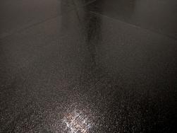 Avenue Negro Grespania płytki podłogowe czarne lapatto