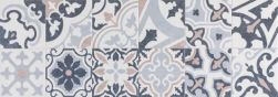 Porcelanosa płytka na ściane ze wzorem patchwork