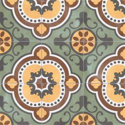 kolorowy patchwork 60x60 Bondi Puebla Natural aparici