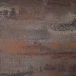 Corten-A 60x60 płytki drewnopodobne