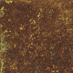 Corten Oxidium Natural 59,55x59,55 płytki metalizowane