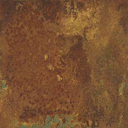 Corten Shapphire Natural 99,55x99,55 płytki metalizowane